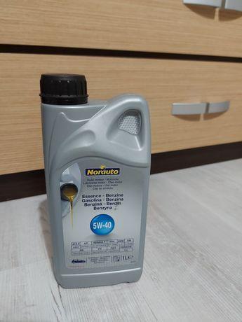 Olej silnikowy 5W40 Norauto Benzyna 1L