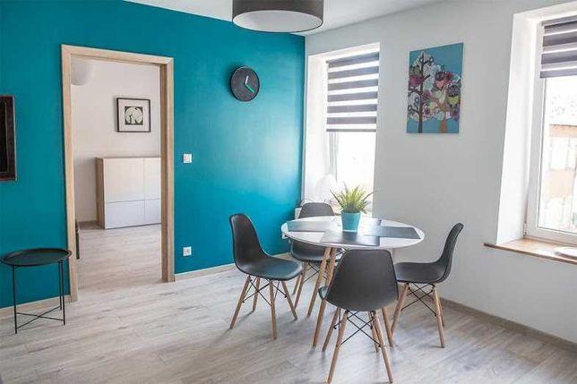 Wyposażone mieszkanie na wynajem Midas Jawor wysoki standard