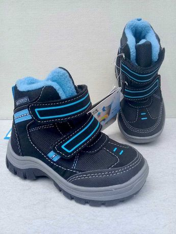 Ботинки зимние Lupilu - р20, 21