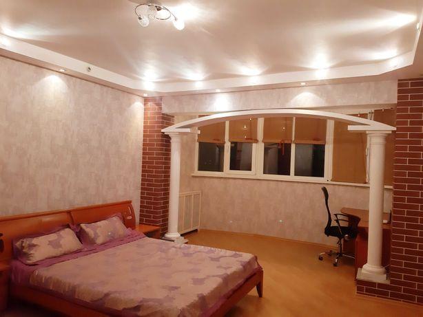 Сдам 3квартиру Вильямса/Киевский район(кухня столовая и 2спальни)