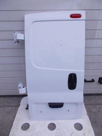 OPEL VIVARO TRAVIC PRIMASTAR Drzwi tył tylne lewe białe okazja tanio