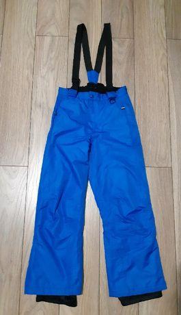 Spodnie narciarskie 134/140