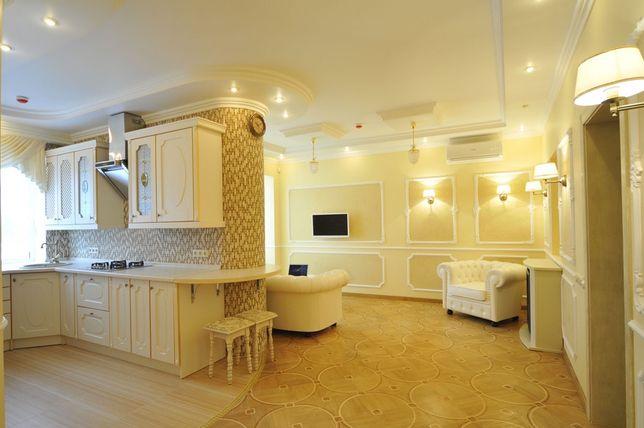 Двухкомнатная квартира на ул.Леонтовича 5а