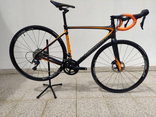 Bicicleta Specialized Roubaix