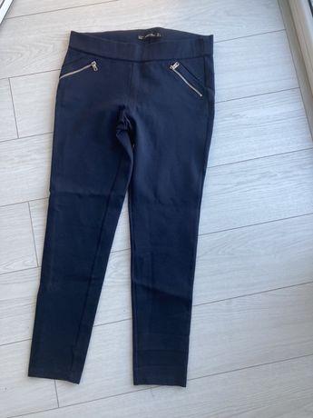Legginsy Zara L spodnie