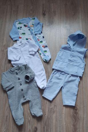 Пакет(лот) одягу для хлопчика( чоловічок/человечек, костюм, набір)