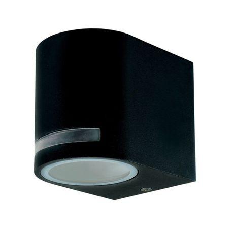 Lampa natynkowa KINKIET zewnętrzny QUAZAR 8 KOBI GU10 -cena 2 szt