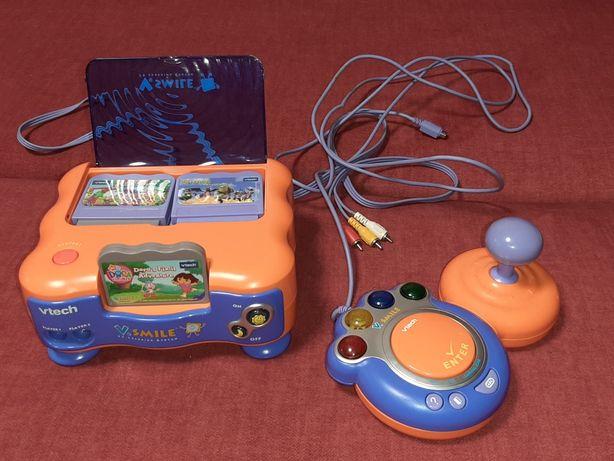 Детская игровая приставка