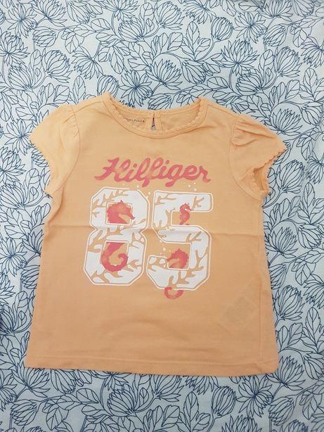 Koszulka Tommy Hilfiger 2 lata