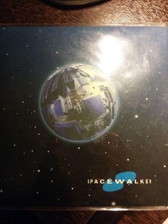 Spacewalker F97 cd