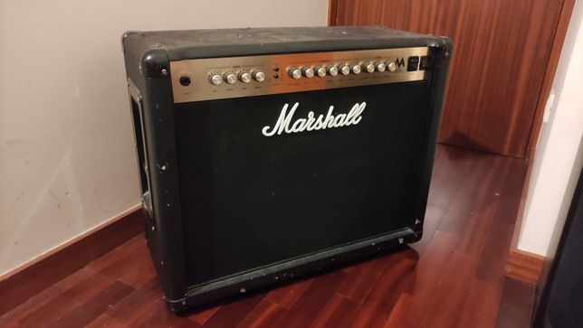 Marshall MA 50 - Amplificador a Válvulas