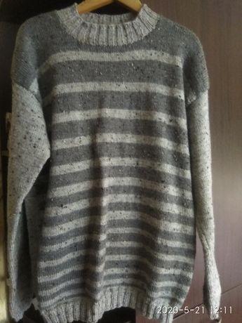 Продам мужской пуловер.Новий.