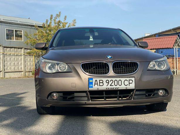 Продам BMW e60 525