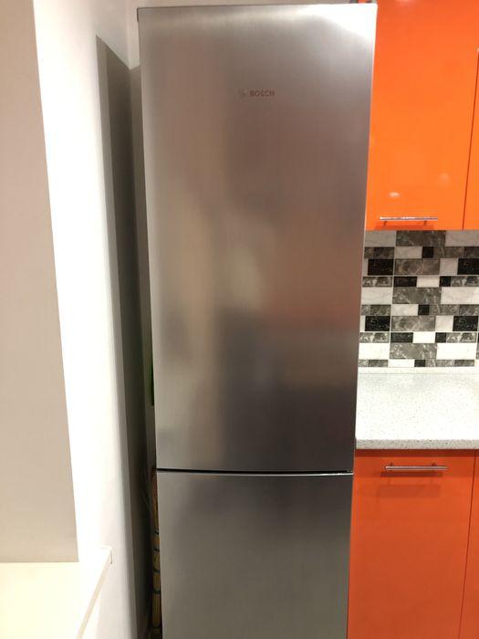 Холодильник BOSCH KJN39VI306. Днепр - изображение 1