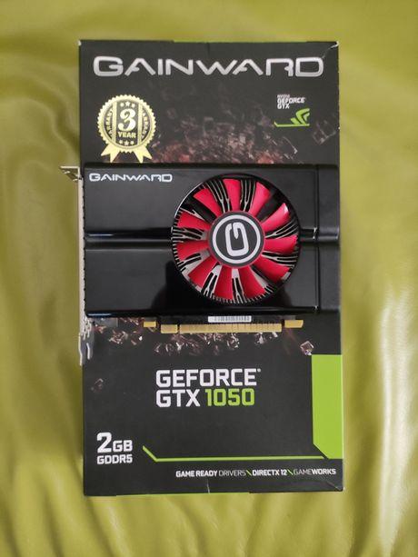 Karta Graficzna GeForce GTX 1050 2GB DDR5 stan idelany w pełni sprawna