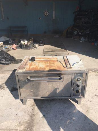Духовная печь для пиццы и выпечки 380W