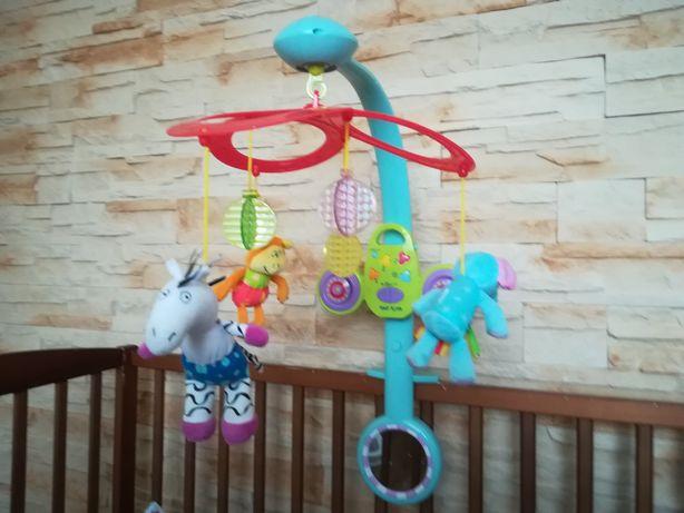 Karuzela grająca Taf Toys