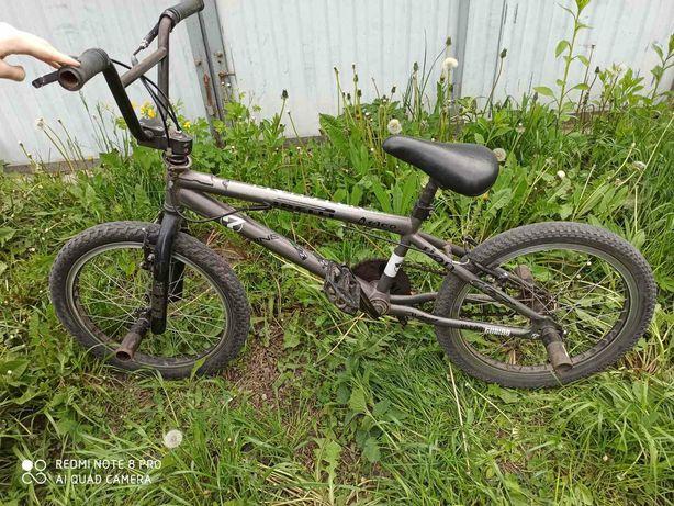 Велосипед BMX продам терміново!