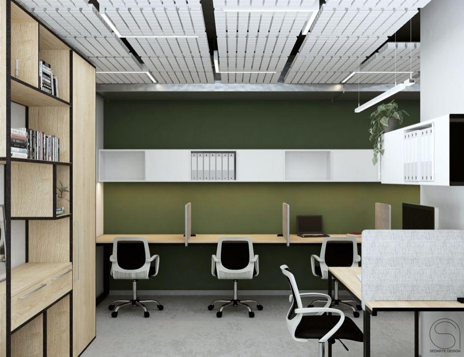 Аренда Смарт-офиса на КПИ, отдельный вход, мебель Киев - изображение 1