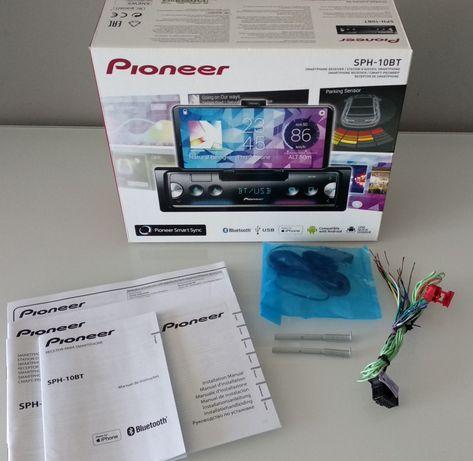 Auto Rádio Pioneer SPH-10BT