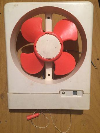 Продам вентилятор вытяжной канальный САМАЛ