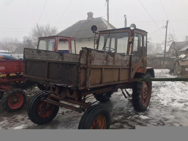 Продам трактор т -16