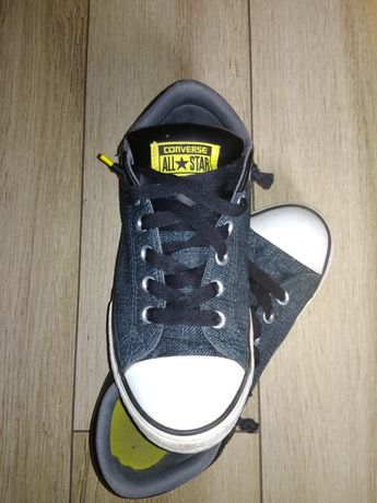 Buty Converse all star trampki 38.5