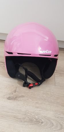 Kask dla dzieci na narty/ snowboard