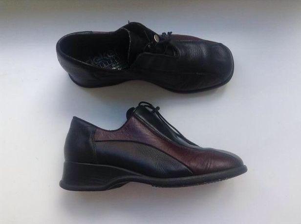 Rieker жіночі туфлі, кросівки/ Женские кожа туфли, кроссовки