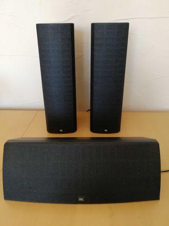 Głośniki JBL 8 om 10 - 120 wat komplet