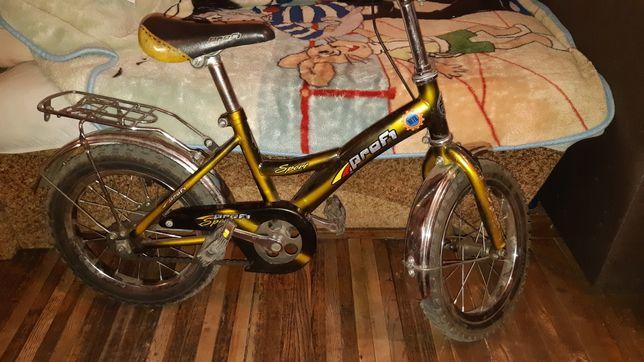 Велосипед до 6 лет