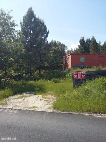 Terreno Para Construção  Venda em Mouçós e Lamares,Vila Real