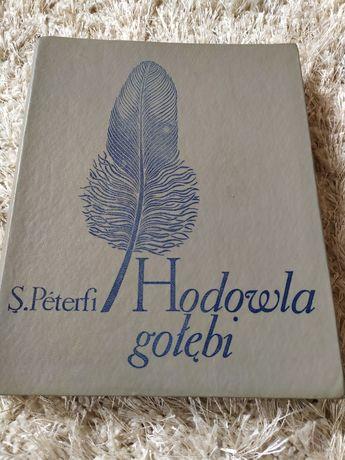 Hodowla gołębi- Stefan Peterfi