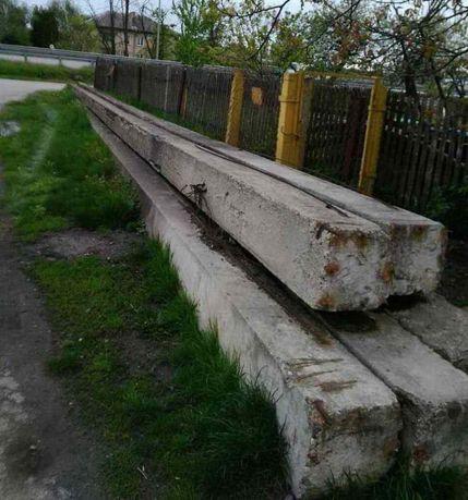 Залізо-бетонні 20 м електричні стовпи,блоки,електричні опори ЛЕП (ЛЕМ)