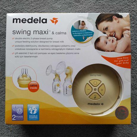 Laktator elektryczny Medela Swing Maxi Flex