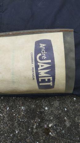 Vendo tenda de campismo, canadiana marca Andre Jamet