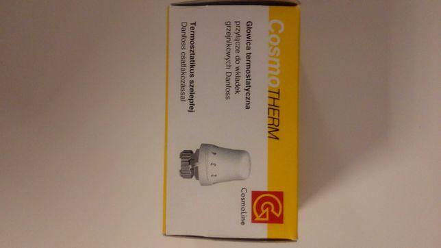 Glowica termostatyczna Danfos