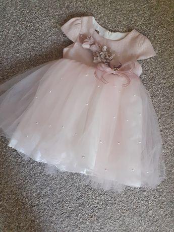 Платье детское на девочку