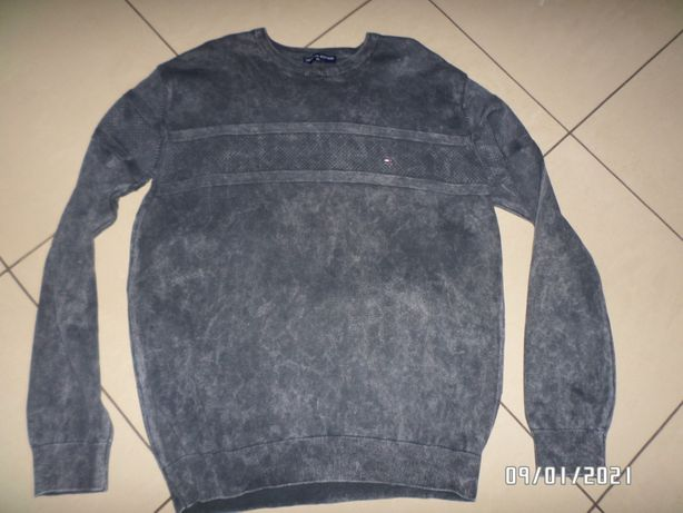 sweter -bluza męska-Tommy Hilfiger-rozm-XL