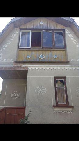 Продається цегляний будинок в м.Червоноград