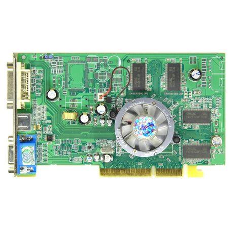 Видеокарта RADEON 9600 Pro Advantage DDR 128MB