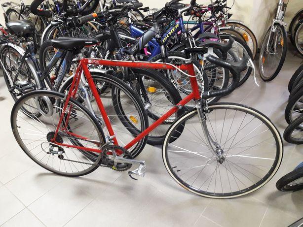 Велосипед шосейный 28 колесо faggin