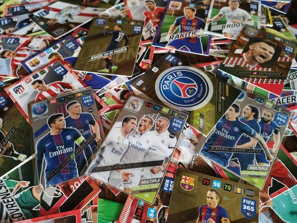 Karty Fifa 365 limited i inne