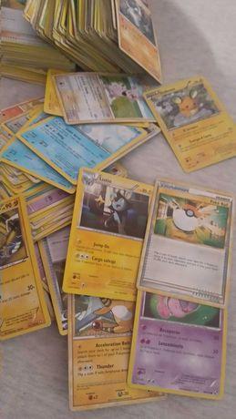 Cartas Pokémon pack