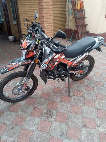 Мотоцикл Geon X Road 250