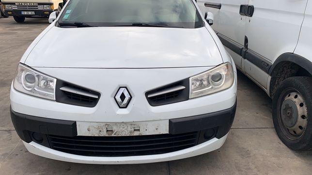 Peças Renault megane 2 fase 2 1.5dci
