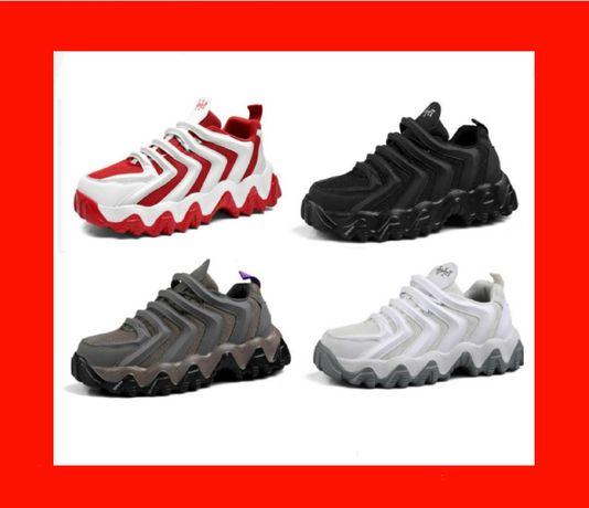 Модные стильные кроссовки