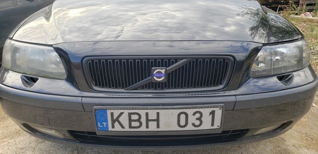 Volvo v70 2.4D 2002