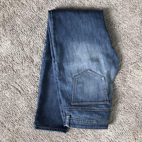 Spodnie jeansy Benetton XS 34