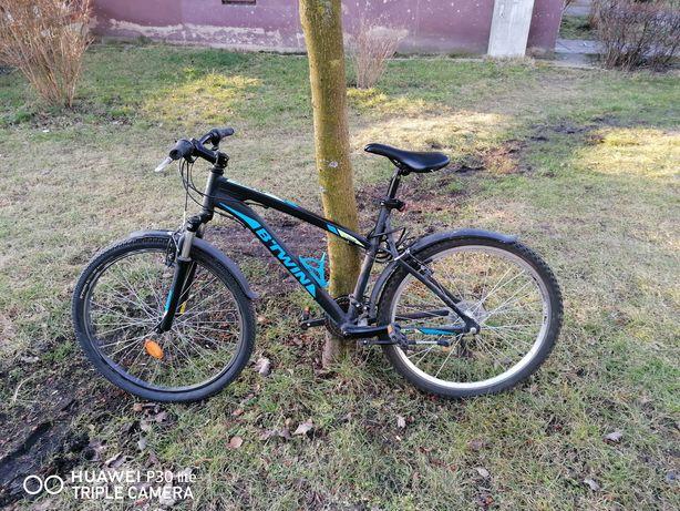 Sprzedam rower B. Twin rockrider koła 26